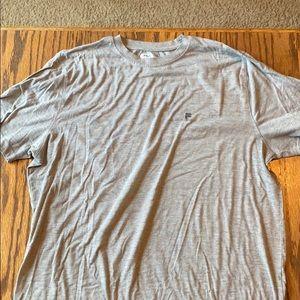 Fila workout shirt